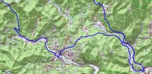 Chemin Camisard Mialet St Jean du Gard